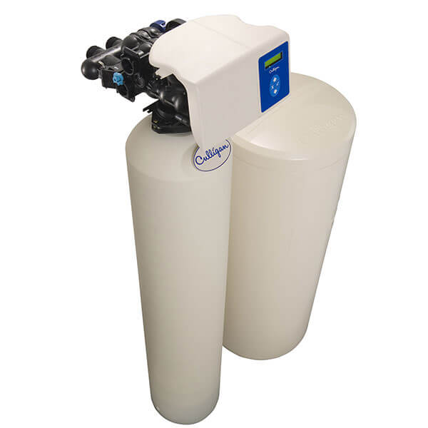 Culligan medalist plus water softener manual