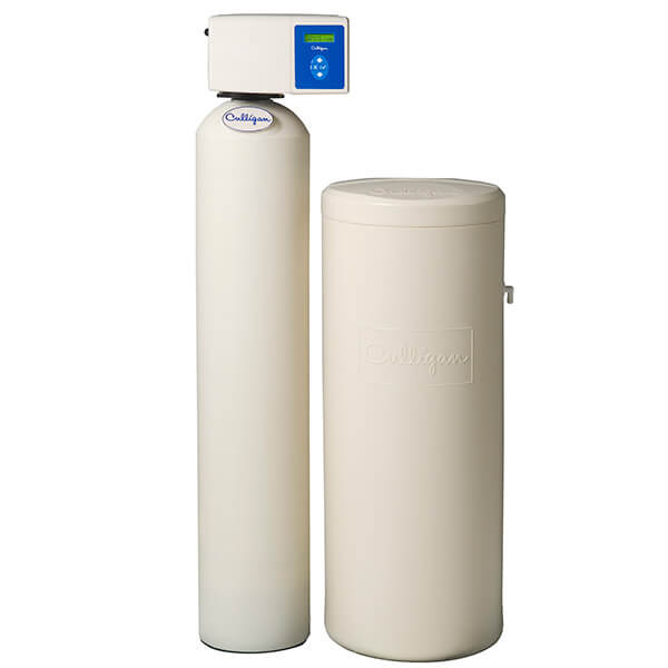 Culligan HE Softener-Cleer Water Conditioner