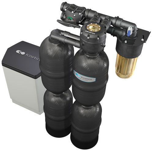 Kinetico Water Softener Reviews And