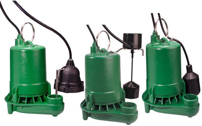 Submersible Sump Pump Switch