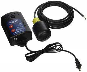 Sump Pump Alarm Systems