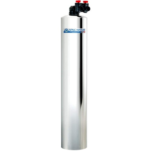 APEC Water Systems FUTURA-15 Whole House Salt-Free Softener